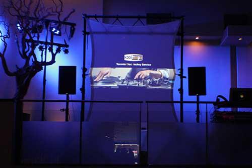 Toronto Vide DJ Services