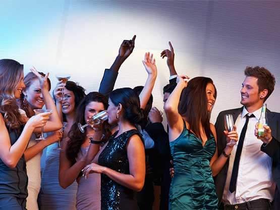 Toronto Corporate Event DJ Services