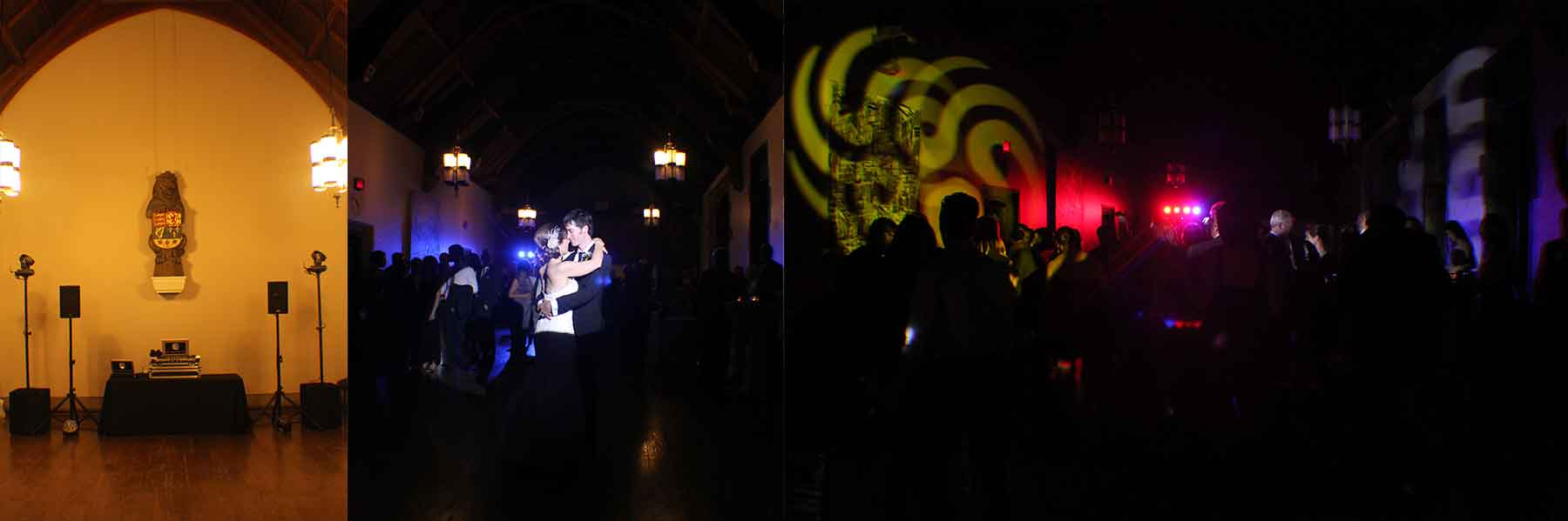 Hart House Toronto Wedding DJ, Wedding Dj Toronto at Hart House