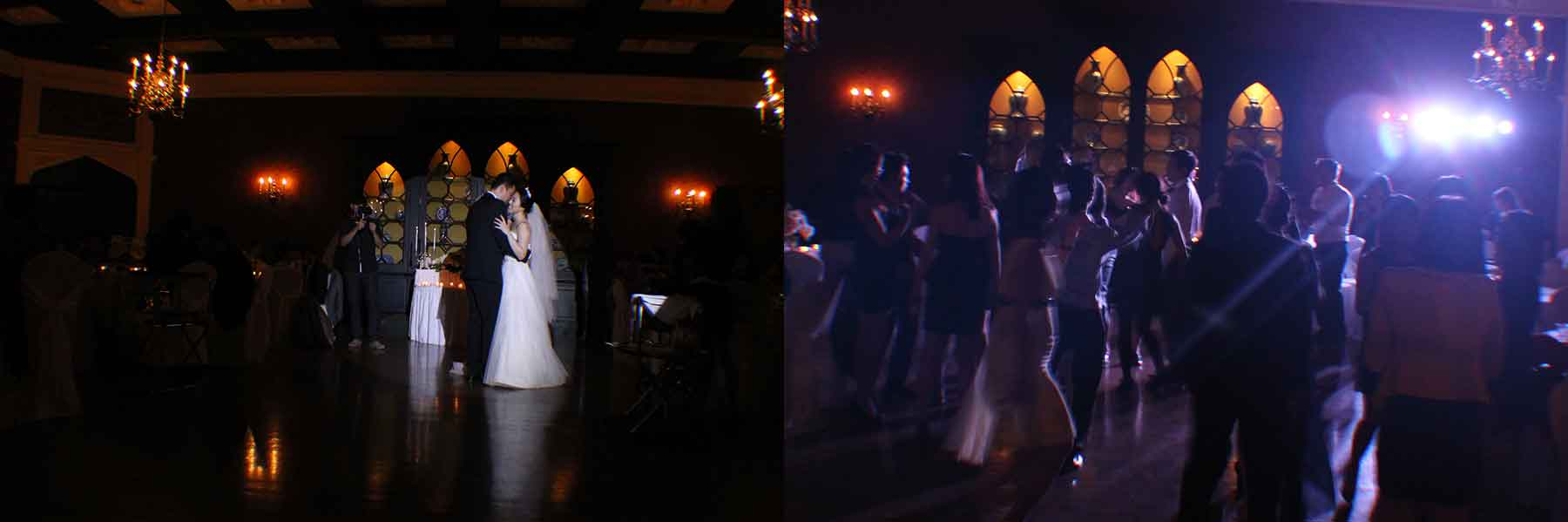 Old Mill Inn Wedding DJ Services, Old Mill Inn Wedding