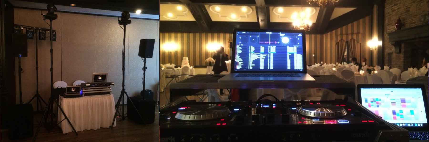 Old Mill inn Toronto, Wedding DJ Old Mill Inn, Towonro Wedding DJ