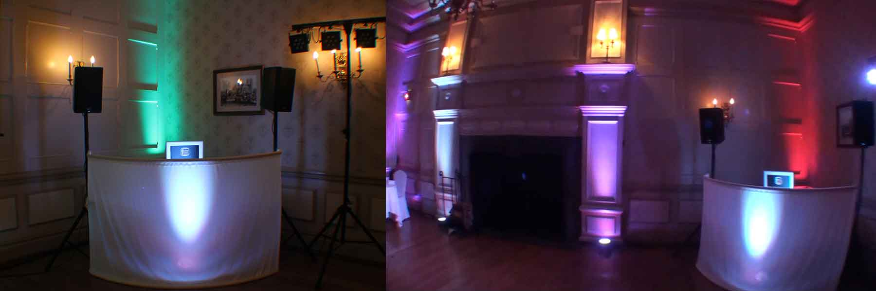 Odl Mill Inn Wedding, Wedding DJ at Old Mill Inn