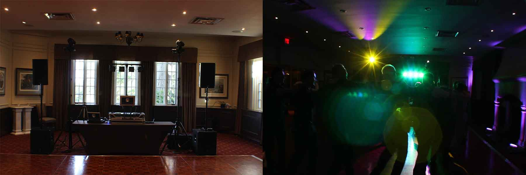 St Georges Toronto Wedding, Toronto Wedding DJ, Wedding at St Georges
