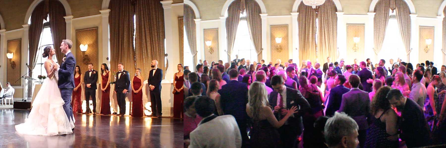 Wedding-DJ-Toronto-Liberty-Grand-Centenial-Room
