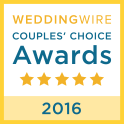 Kooltempo 2016 Best of Wedding Wire