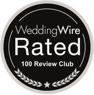 Kooltempo Toronto weddingwire-rated-100-review-club