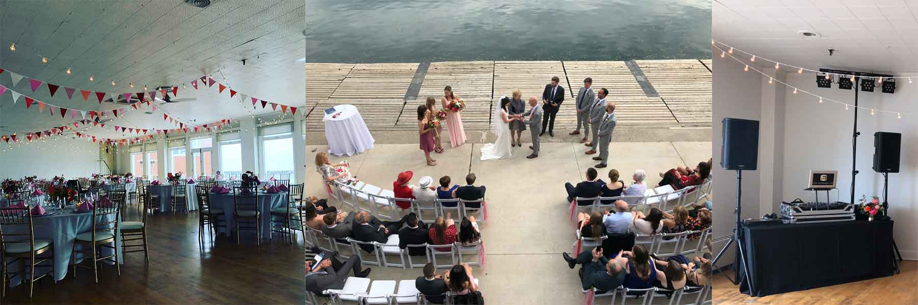 Toronto-Wedding-DJ---Argonaut-Rowing-Club-Wedding