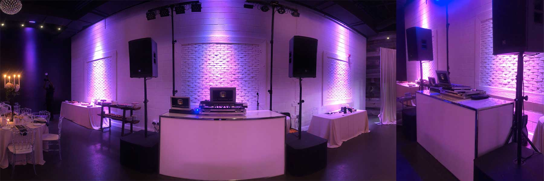 YMG - York Mills Gallery - Toronto Wedding DJ